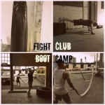 FCBC Fight Club Bootcamp