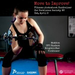 Move to Improve – Fitness Photoshoot for Parkinson Society BC