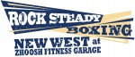 ROCK STEADY BOXING FOR PEOPLE WITH PARKINSON'S COMES TO NEW WESTMINSTER, BC